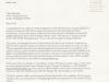 Grant Award Letter