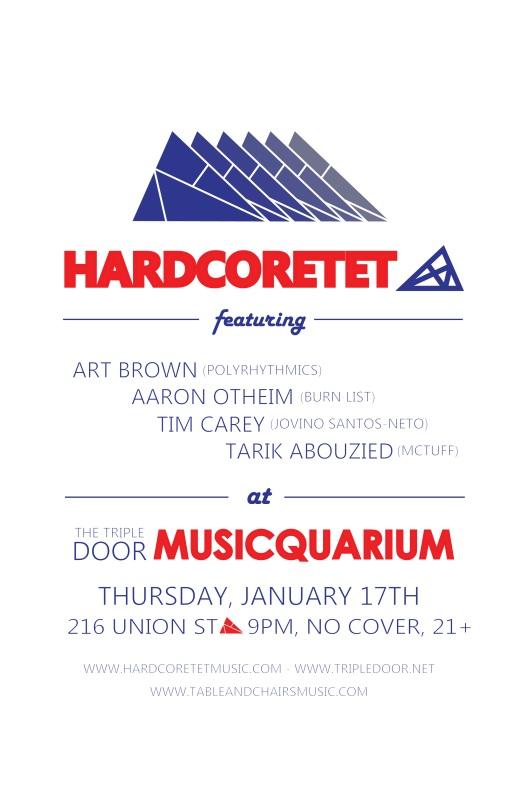 Musicquarium 1/17