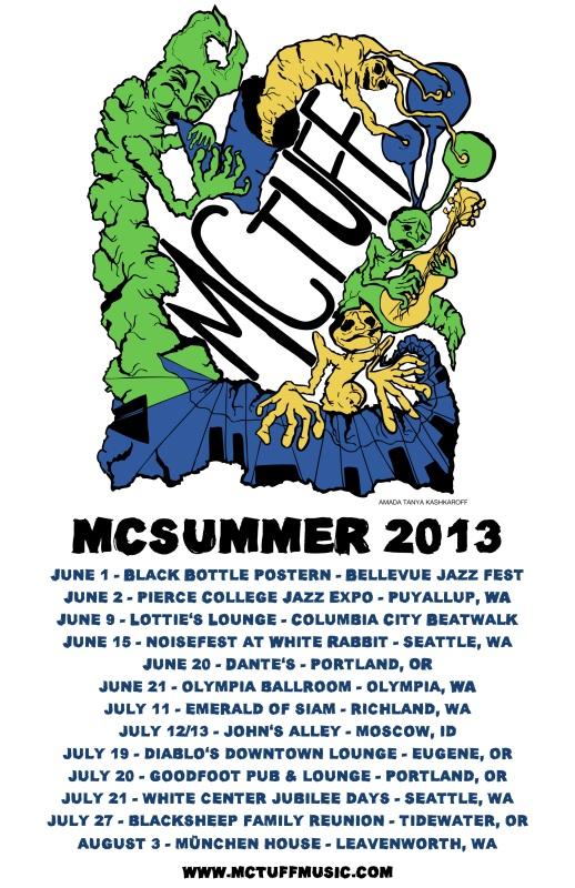 McSummer 2013